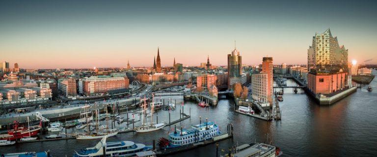 Hamburg Sehenswürdigkeiten