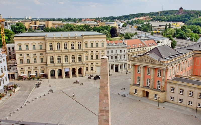 Alter Markt Potsdam