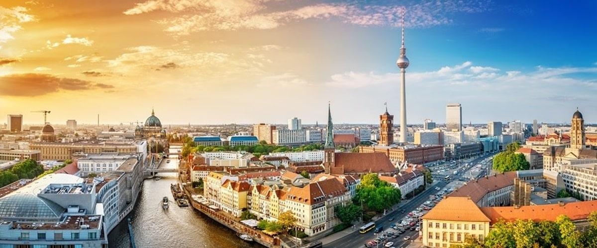 Sehenswürdigkeiten Großbritannien Karte.Top 20 Berlin Sehenswürdigkeiten Für Touristen 2019 Mit Fotos