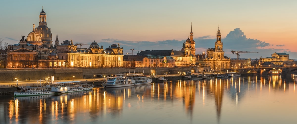 30 Top Dresden Sehenswurdigkeiten Fur Touristen 2020