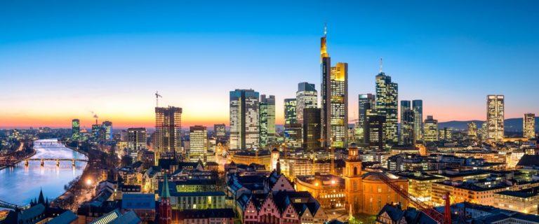 Frankfurt Sehenswürdigkeiten