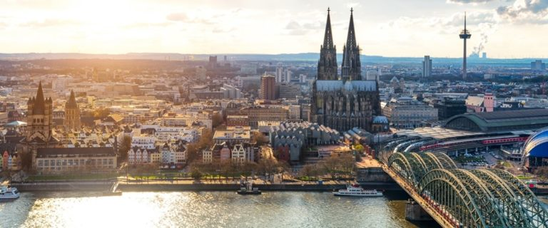 Köln Sehenswürdigkeiten