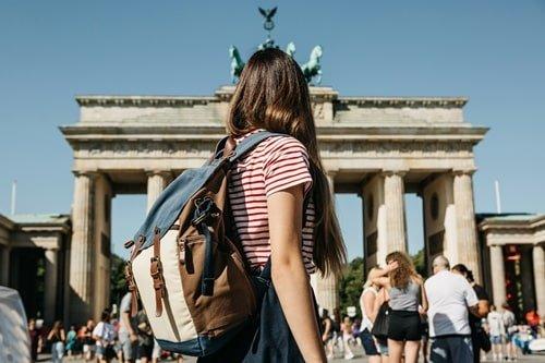 Sehenswürdigkeiten Berlin-Mitte