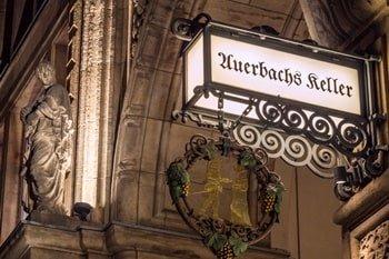 Auerbachs Hof