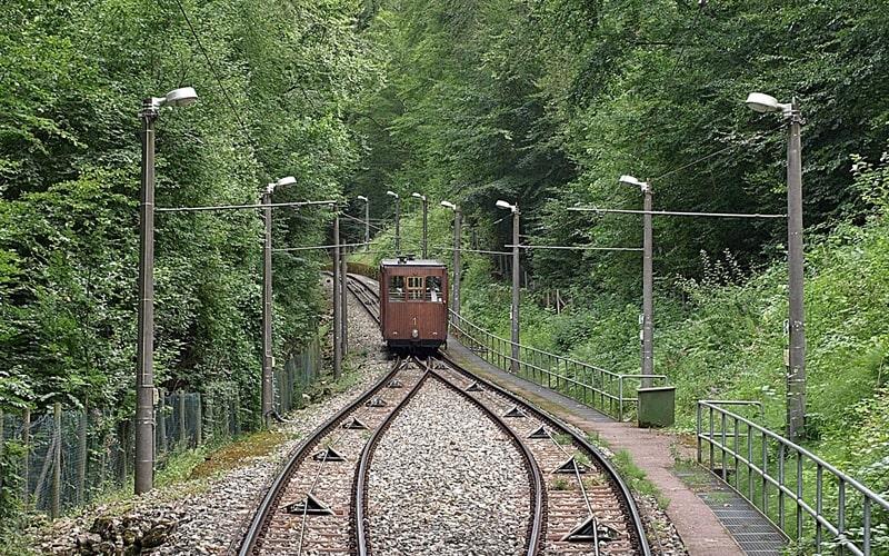Seilbahn Stuttgart
