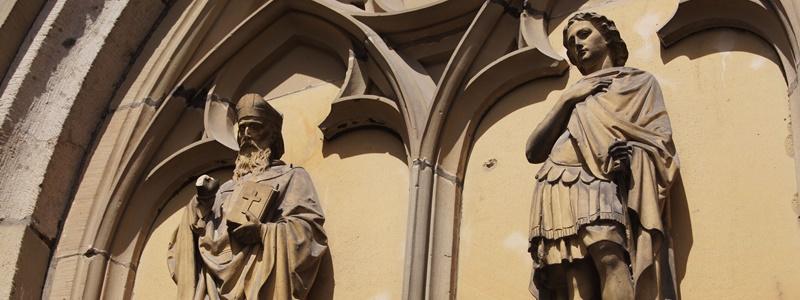 basilika altstadt düsseldorf