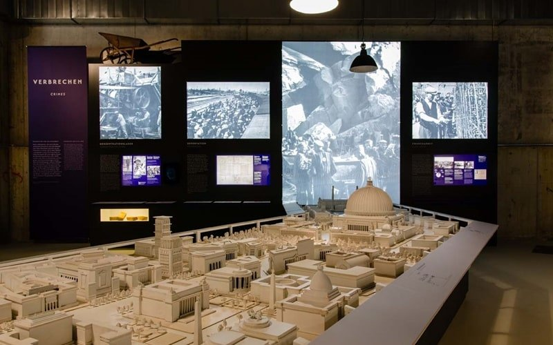 Mythos Germania Ausstellung
