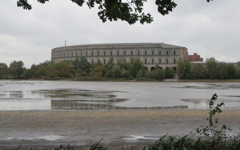 Ehemaliges Reichsparteitagsgebäude