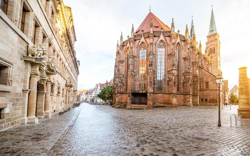 St. Sebaldkirche