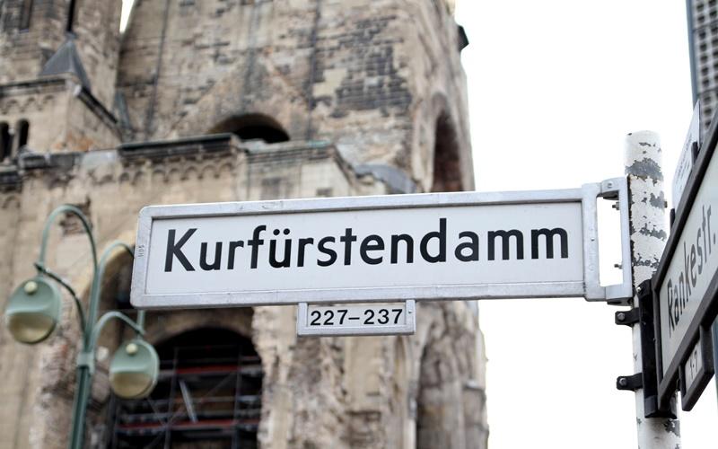 Karstadt Kudamm