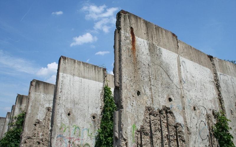 Museum Berlin Gedenkstätte Berliner Mauer