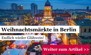 Größter Weihnachtsmarkt Berlin.Top Weihnachtsmärkte Berlin 2018 Die Weihnachtszeit Kann Kommen