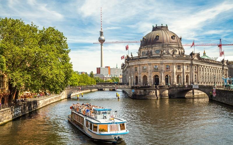 Die 34 Besten Museen In Berlin Museumsfuhrer Berlin 2020