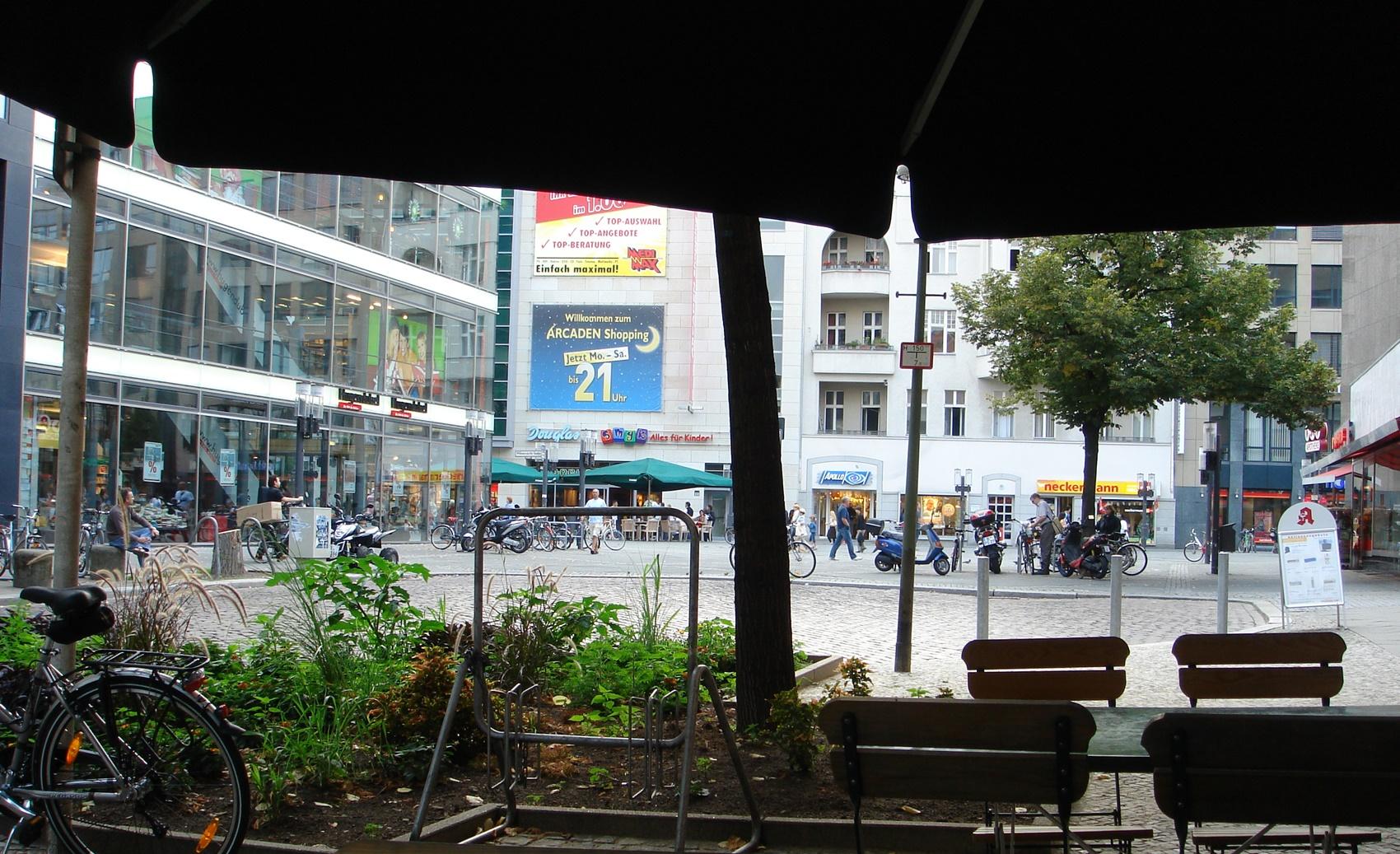 Einkaufsstraßen Berlin: 10 Berlin Shopping Insider Tipps zum