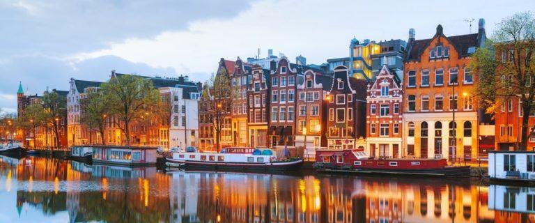 Amsterdam Sehenswürdigkeiten