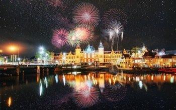 Amsterdam Silvester