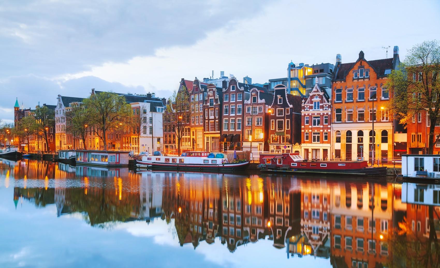 Sympathisch Amsterdam Interessante Orte Beste Wahl
