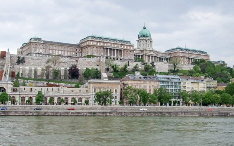 Burgpalast