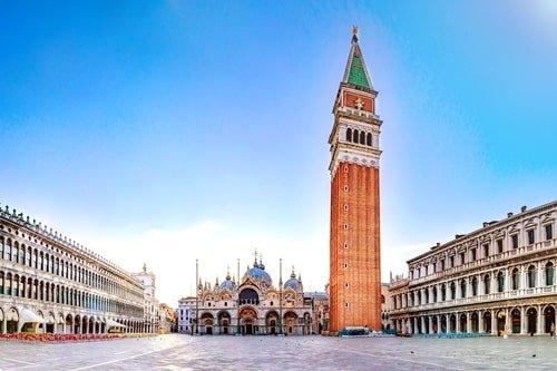 Campanile di San Marco Venedig