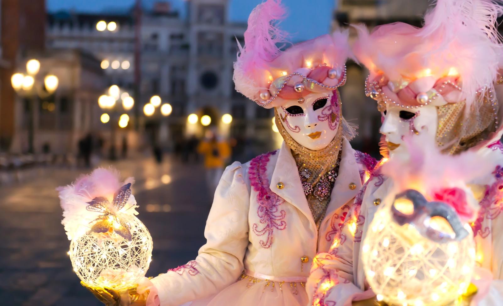 Karneval In Venedig 2019 Programm Vom 16 02 Bis Zum 05 03