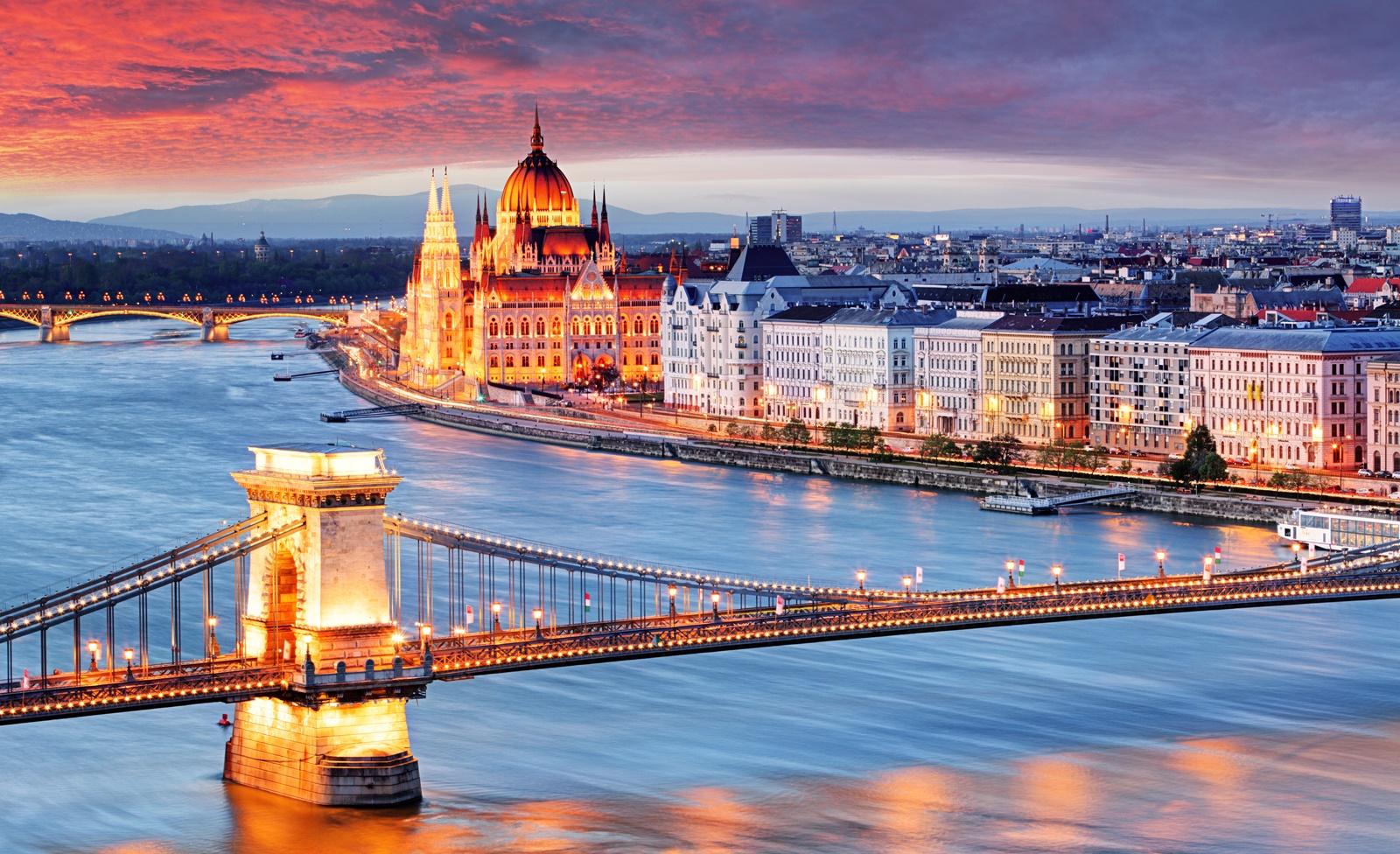 14 Top Budapest Sehenswürdigkeiten für Touristen - 2018 (mit Fotos)