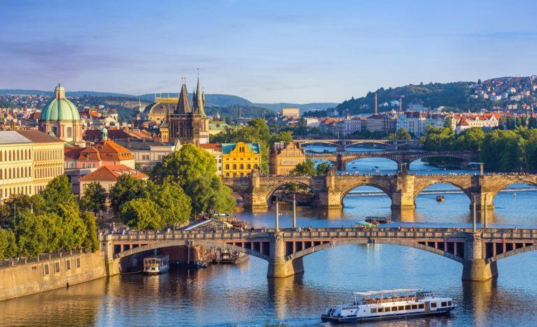 Schöne Städte