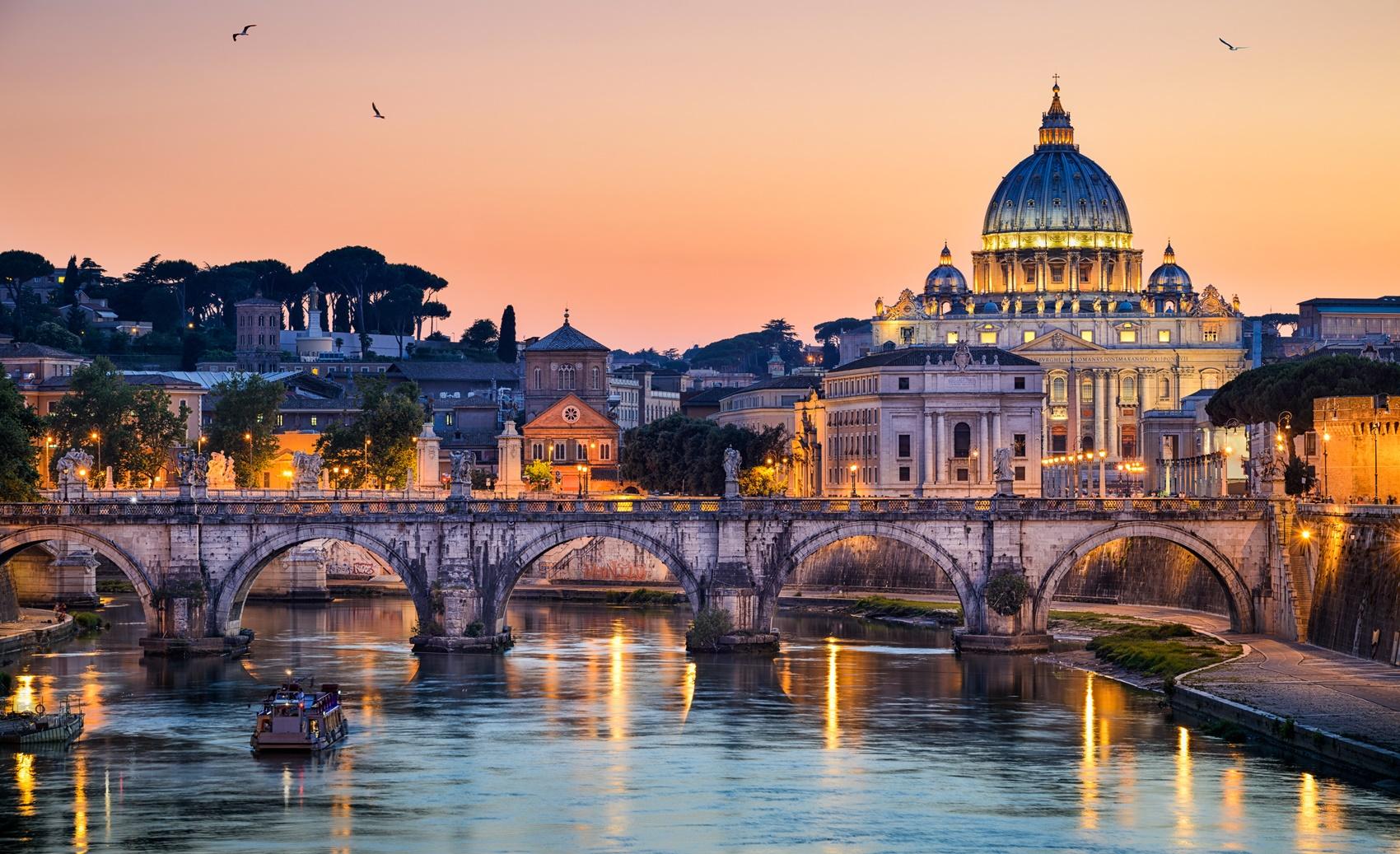 Rom Sehenswürdigkeiten Karte Deutsch.18 Top Rom Sehenswürdigkeiten Für Touristen 2019 Mit Fotos