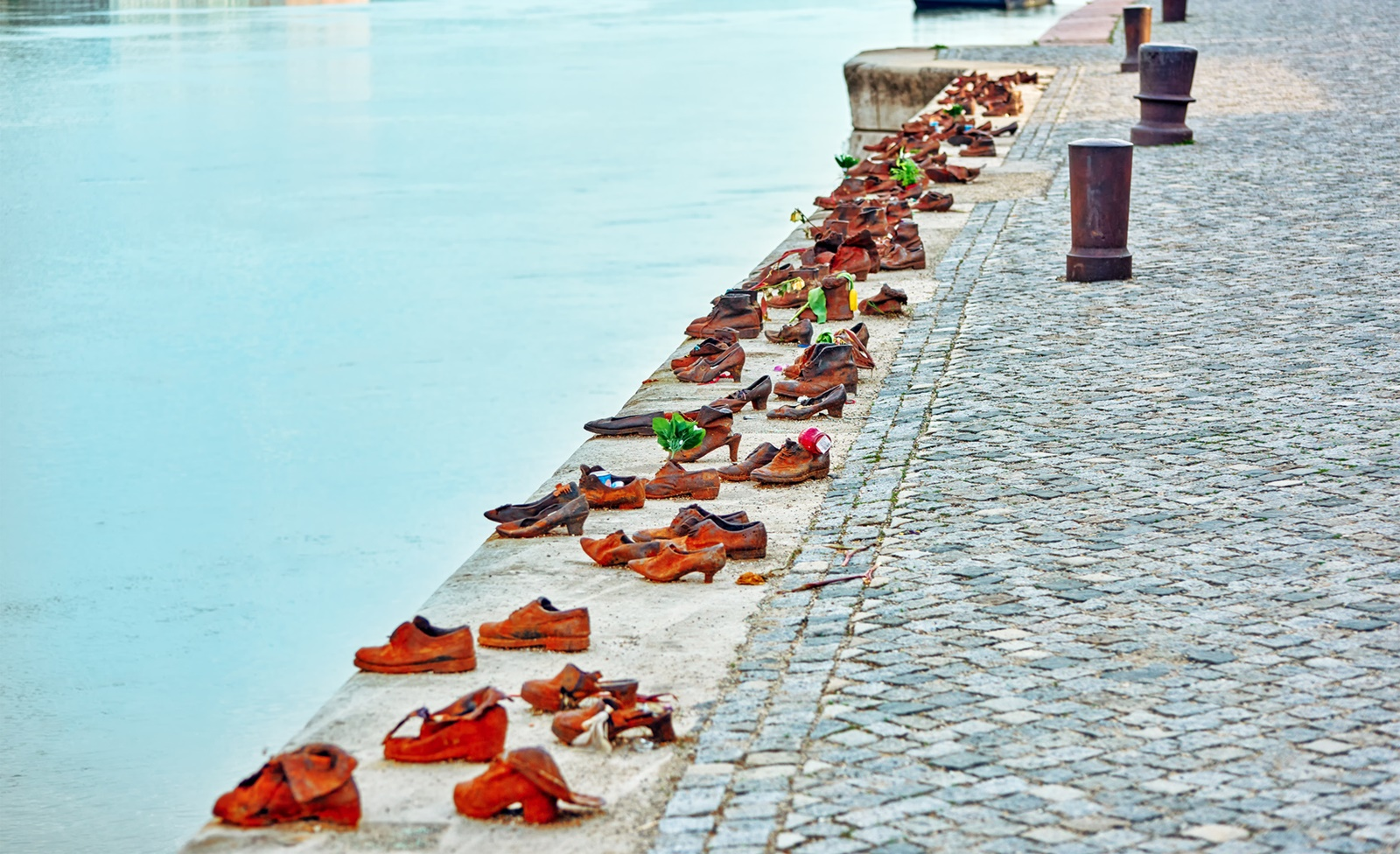 Schuhe Donau