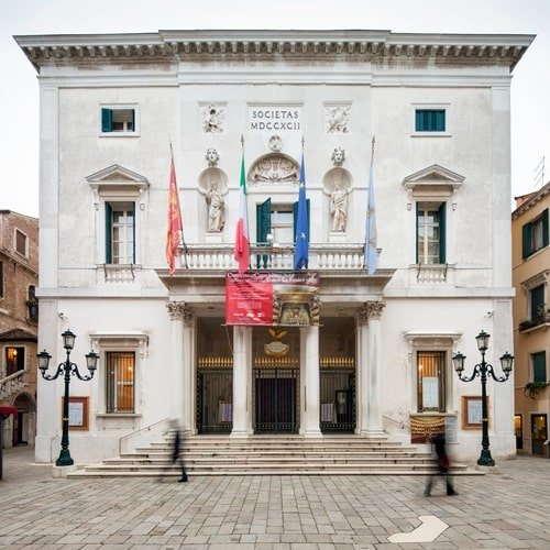 Teatro La Fenice in Venedig