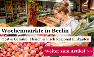 Wochenmarkt Berlin