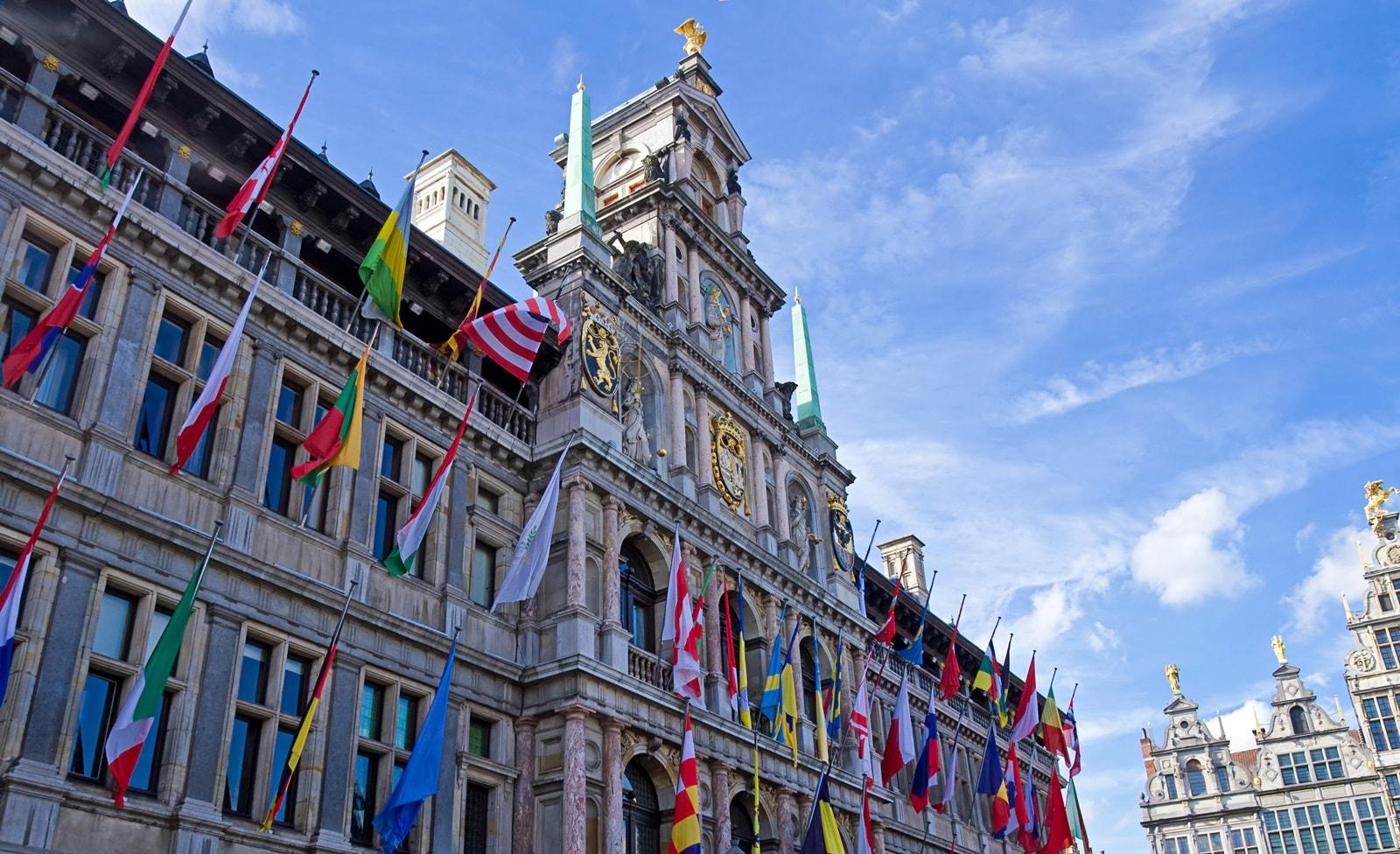 Antwerpen Sehenswürdigkeiten: Top 10 Attraktionen für 2021