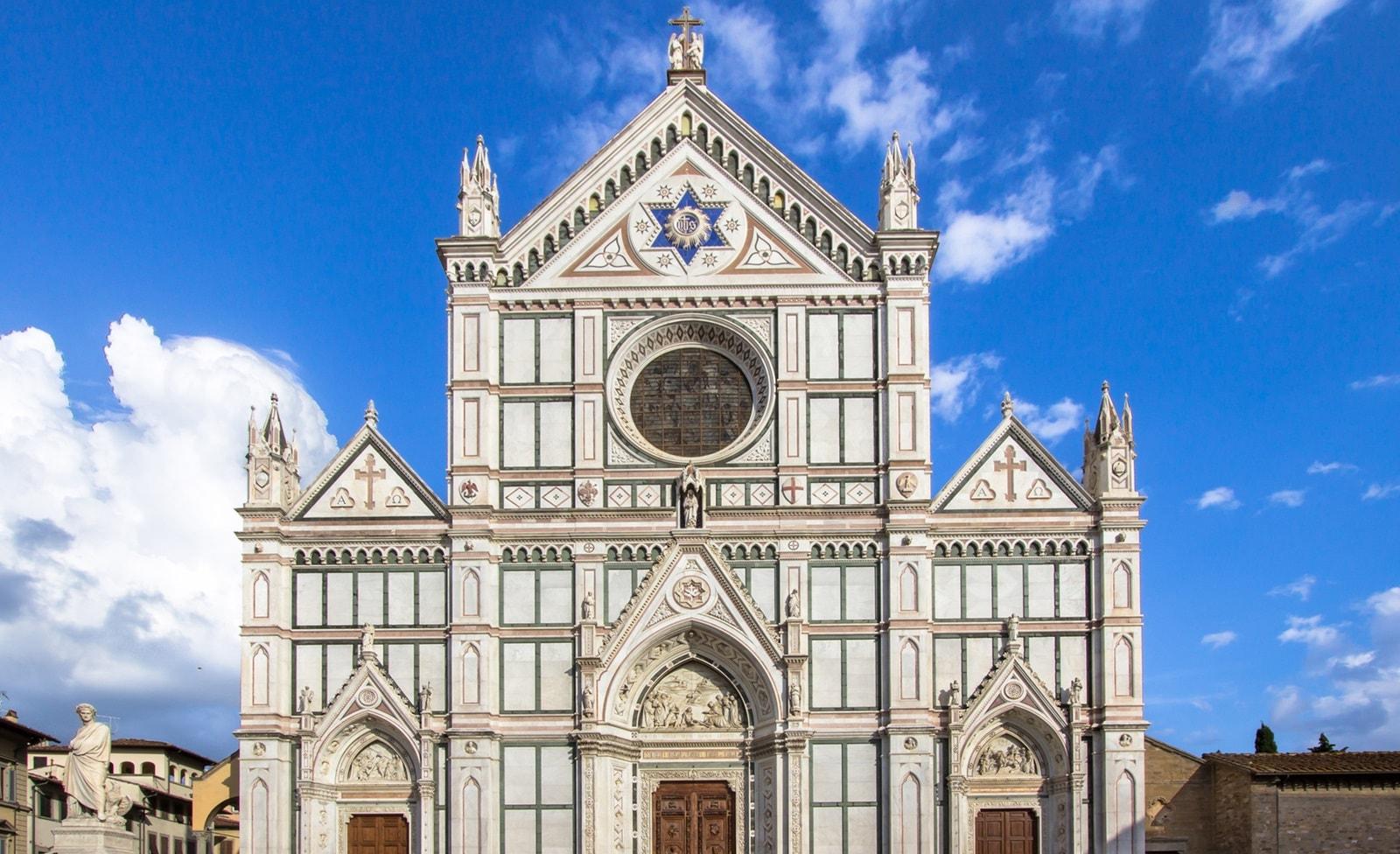 Basilica Santa Croce