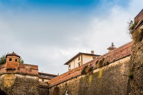 Forte di Belvedere
