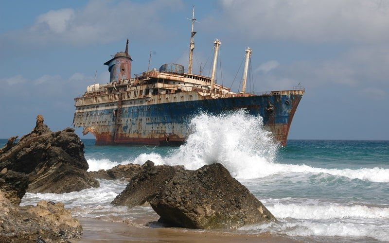 Fuerteventura American Star