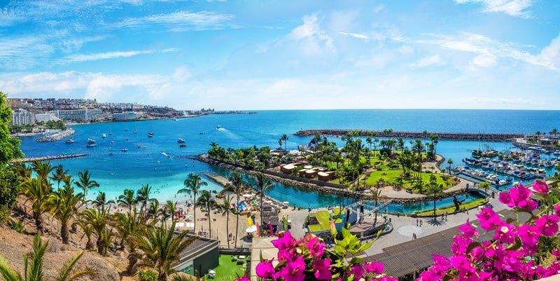 Gran Canaria Attraktionen