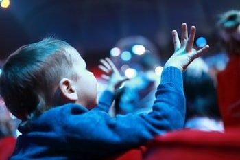 Haus der Musik Kinderkonzert