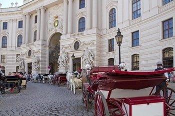 Hofburg Sisi Museum