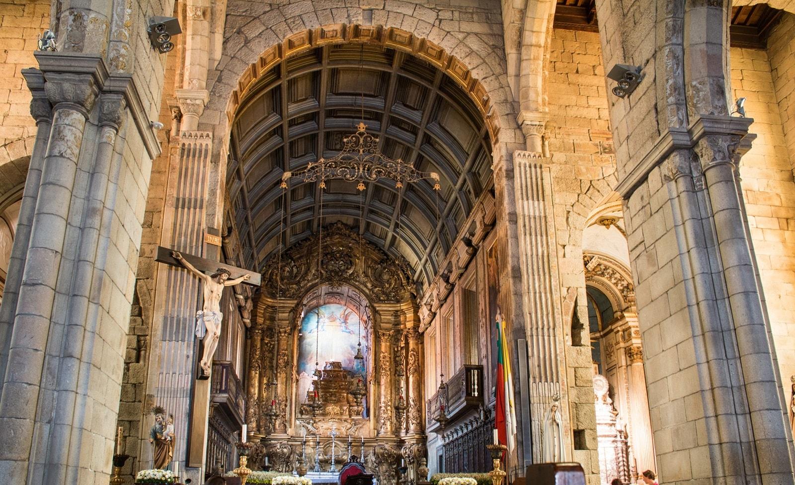 Iglesia Nuestra Señora de Regla