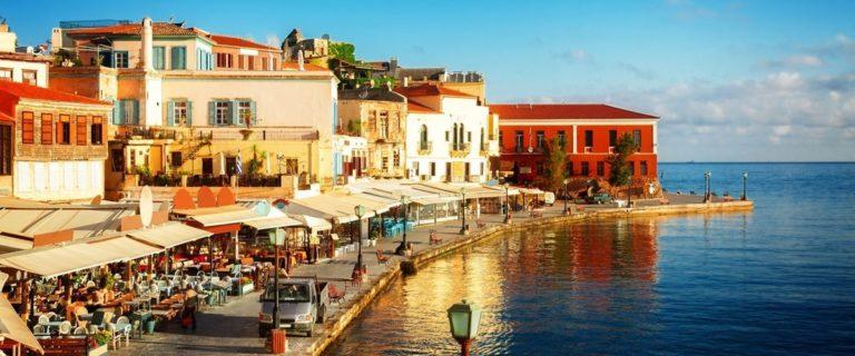 Kreta Sehenswürdigkeiten