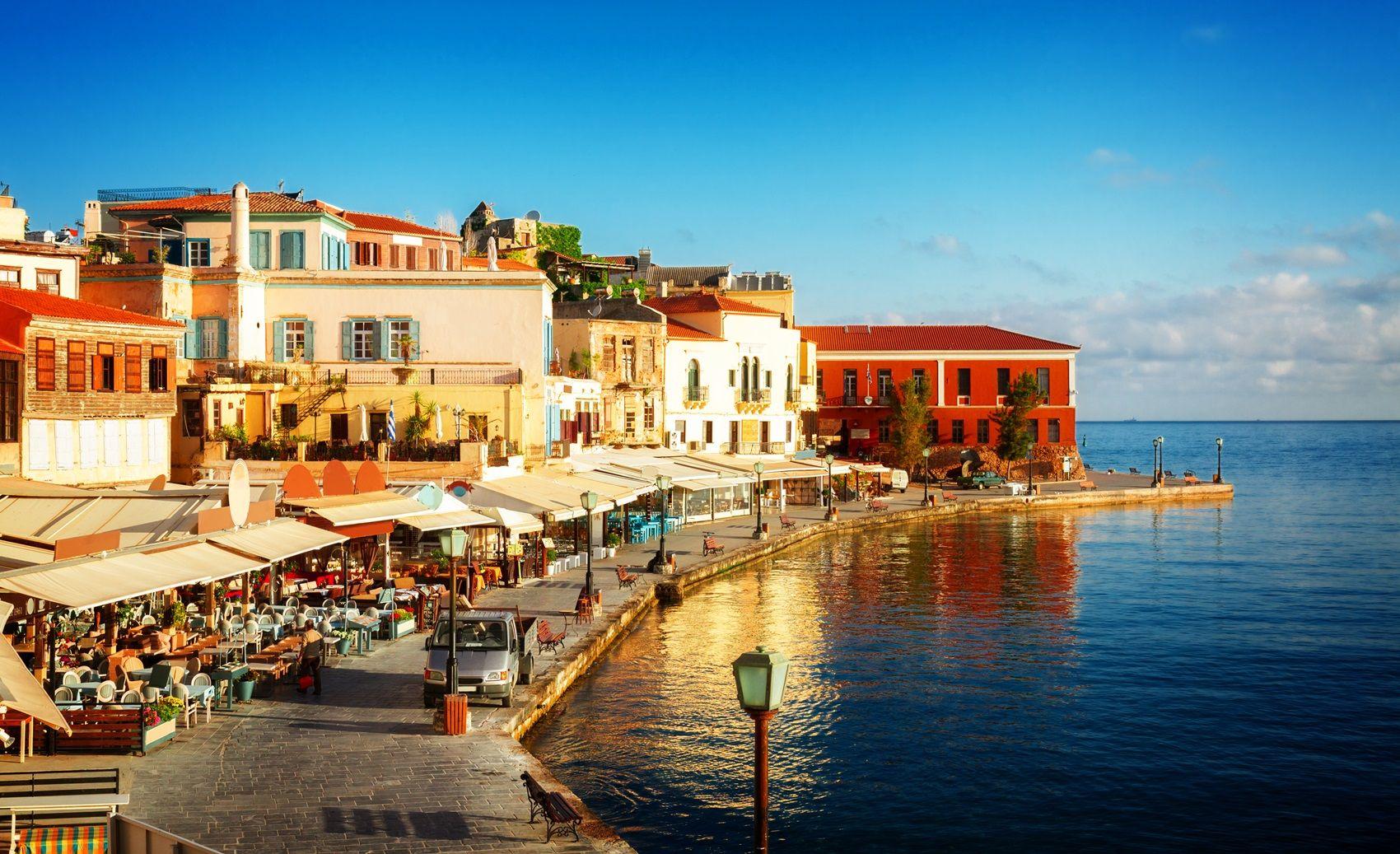 kreta sehenswürdigkeiten karte Kreta Sehenswürdigkeiten: 11 Top Highlights für Touristen  2019