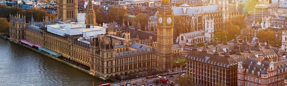 London Stadt