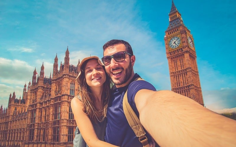 Paare junge urlaubsziele für Urlaub für