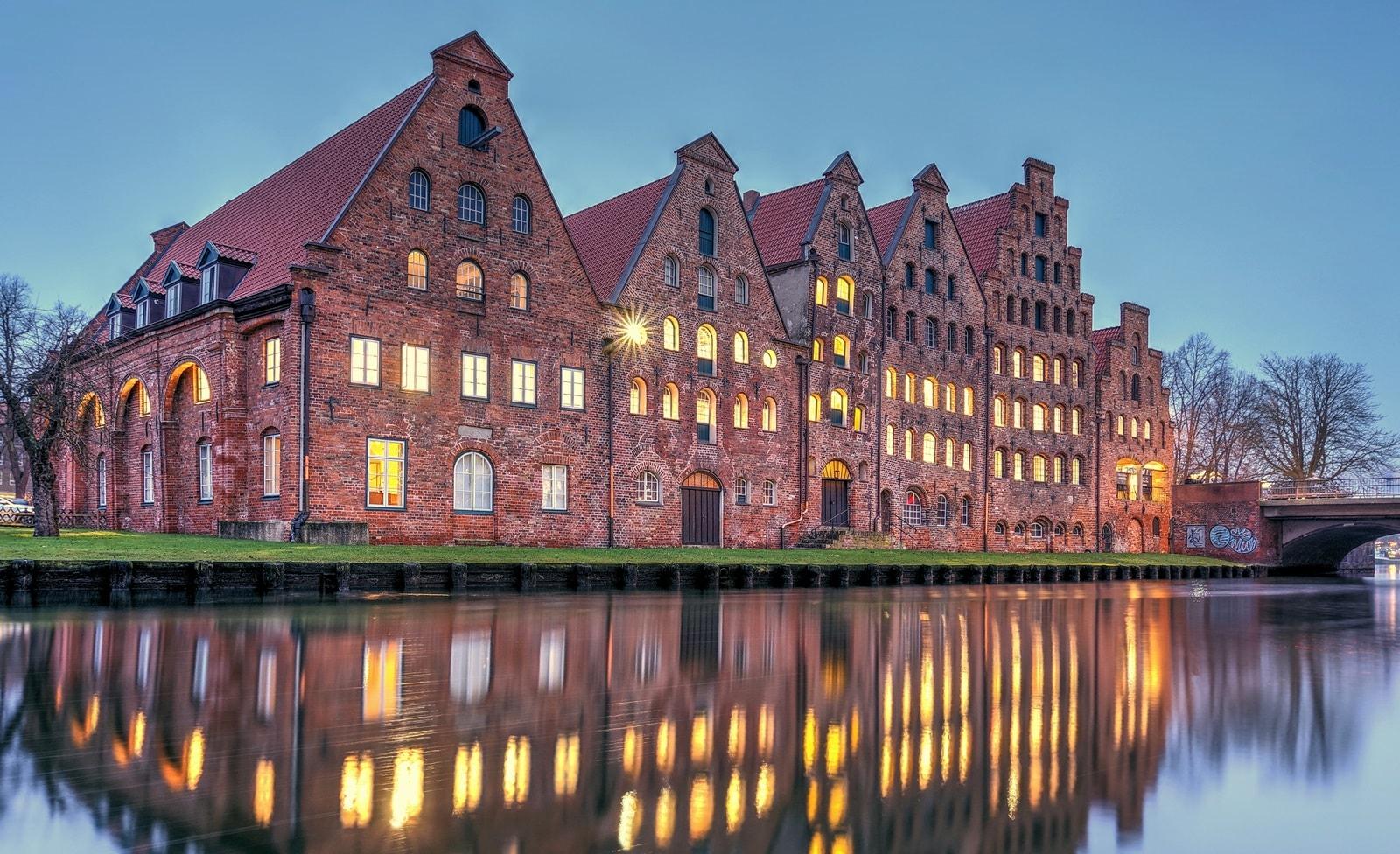 Museen Lübeck