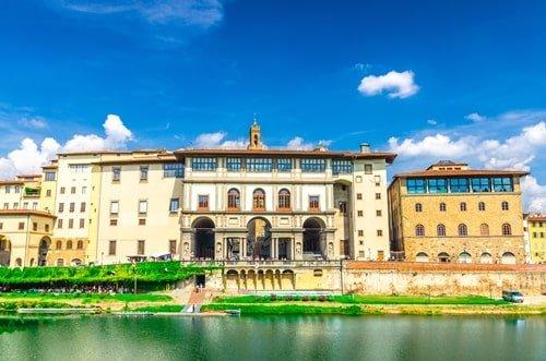 Museo Galileo Florenz
