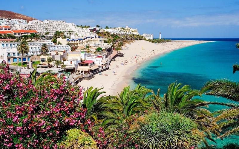Playa-Jandía