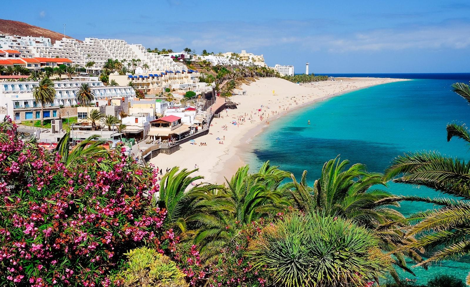 Playa Jandía