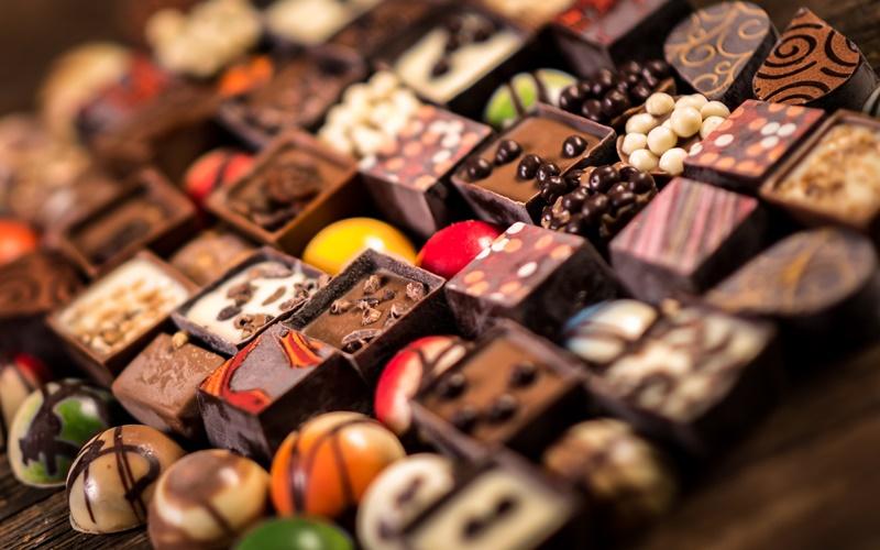 Schokoladenmuseum Brüssel