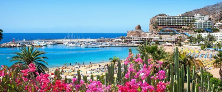 Sehenswürdigkeiten Gran-Canaria
