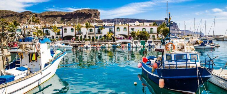 Sehenswürdigkeiten auf Gran Canaria