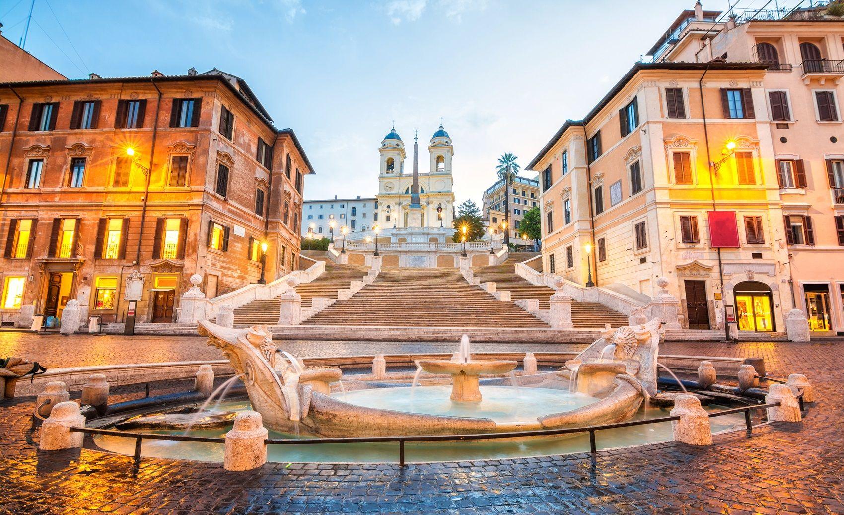 Hotel Monti Roma